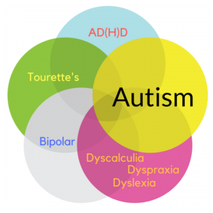 Thinking About Autism And Neurodiversity >> Neurodiversity Overview Neurodiversity Pathways